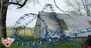 Things In A Backyard 5 Crazy Things People Built In Their Backyard The Doctor Asky