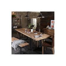 Buy John Lewis Calia  Seater Dining Table John Lewis - Waitrose kitchen table