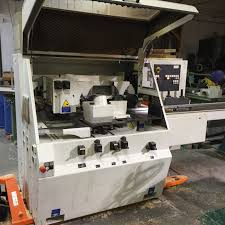 Scm Woodworking Machinery Spares Uk by Scm Compact Xl 4 Head Planer Moulder Tersa Blocks Sold U2013 Lnc