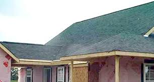 roofing a new home how to roof your new home