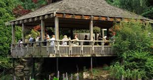 inexpensive wedding venues in maryland brookside gardens maryland wedding location maryland garden