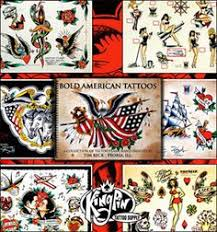 tattoo flash collection by tim beck kingpin tattoo supply