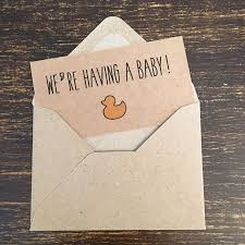 pregnancy announcement cards 39 best pregnancy announcement cards images on