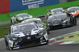 lexus racing car emil frey lexus racing keep title hopes open after solid results