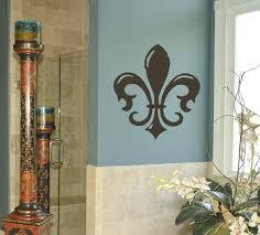 wonderful ideas fleur de lis home decor astonishing decoration