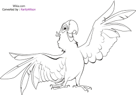bird angry birds coloring pages free printable coloring pages