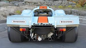 porsche 917 interior the world s most legendary porsche 917k 004 017 is now for sale