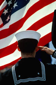 Can You Wear The American Flag As Clothing Navy Surviving Military Boot Camp