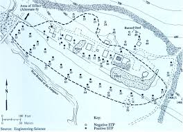 Patapsco State Park Map by Vii