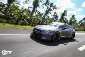 nissan 370z for sale philippines nissan gt r35 philippines u0027 first liberty walk 9tro