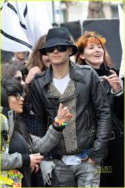 Lady Gaga Bad Romance Jared Leto Covers Gaga U0027s Bad Romance Photo 2438408 Jared Leto