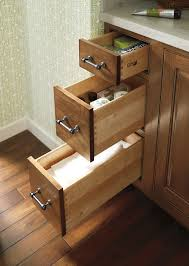 pull out bathroom vanity drawers bring order to your toiletries