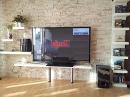 steinwand wohnzimmer tv steinwand wohnzimmer tv utopiafm net