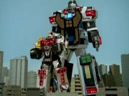 power rangers megazord fights episodes 2 38