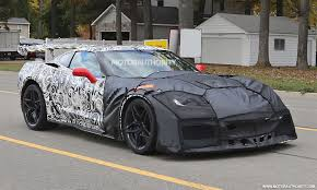 corvette stingray price chevrolet corvette zr1 reveal now expected in august