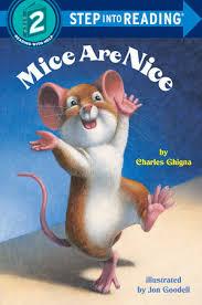 Are Mice Blind Mice Are Nice By Charles Ghigna Penguinrandomhouse Com