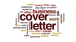 Cover Letter Animation by Cover Letter Animated Word Cloud Text Design Animation Stock