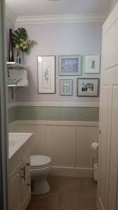 Powder Room Stencil 82 Best Master Bath Images On Pinterest Room Bathroom Ideas And
