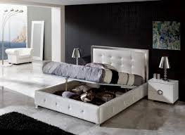 Modern Bedroom Furniture Full Size Cosmopolitan The Ultimate In Modern Fitted Bedroom Furniture White