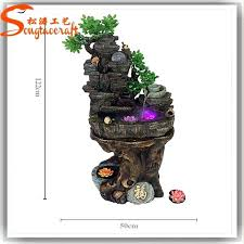 waterfalls decoration home waterfalls for home decor fountain gate home decor sintowin