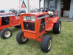 allis chalmers 917 lawn u0026 garden tractor allis chalmers
