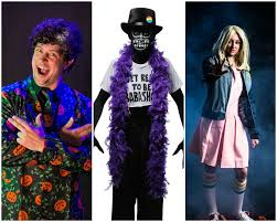 the top 10 comic con costume ideas halloween costumes blog