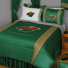Hockey Bedding Set Nhl Bedding Bed Accessories Sears