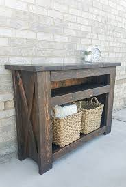 Media Console Tables by 25 Best Farmhouse Media Cabinets Ideas On Pinterest White Media