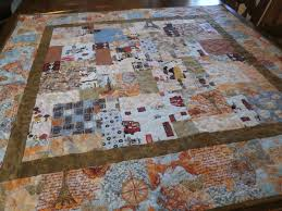 theme quilts pamelaquilts travel theme baby quilt