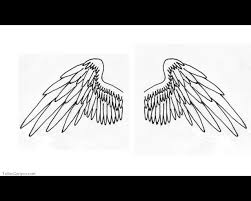 heart with wings coloring pages latest heart angel wings