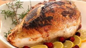 how to roast a turkey breast clean delicious with spies