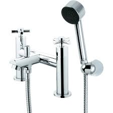 wickes trivor bath shower mixer chrome bath shower mixers bath wickes trivor bath shower mixer chrome