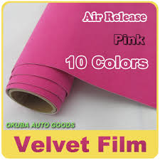 self adhesive velvet compare prices on velvet car online shopping buy low price
