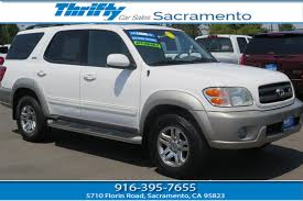 toyota auto sales thrifty car sales sacramento buy used cars research inventory