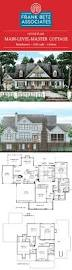 frank betz plans clarksville 2328 sqft 4 bdrm two story cottage house plan