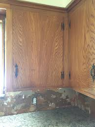 Do Kitchen Cabinets Go In Before Flooring How To Stain Kitchen Cabinets U2014 A Collection Of Beauty