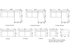 standard couch sizes sectional sofas dimensions couch terrific dimensions of sectional