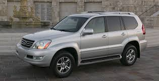 2009 lexus gx 460 for sale redesigned lexus gx suv coming in second half of 2009