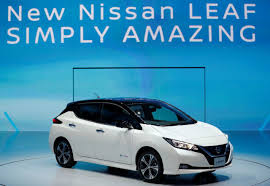 nissan canada legal department nissan targets new leaf global sales of more than 90 000 a year