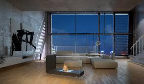 calm wall paint color scheme modern minimalist living room