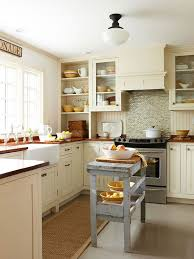 cool small kitchen with island stylish house furniture ideas home