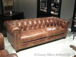 Leather Tufted Sofa Leather Sofa Sofa U Love Custom Made In Usa Furniture Leather