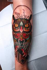 12 best owl tattoos u2022 perfect tattoo artists