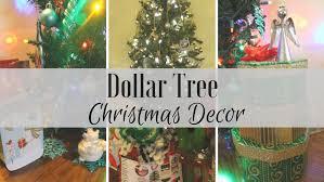 Dollar Tree Christmas Items - dollar tree christmas decor