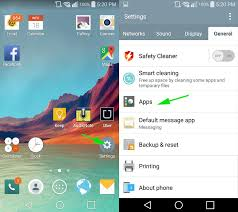 android change default app how to change default app on android ubergizmo