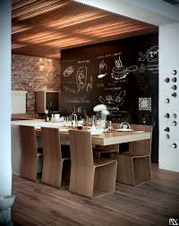 chalkboard in kitchen ideas kitchen diner chalkboard wall interior design ideas
