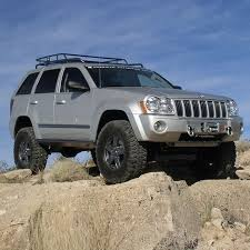 grand jeep 2007 4 jeep grand and commander 2005 2007 suspension lift kit