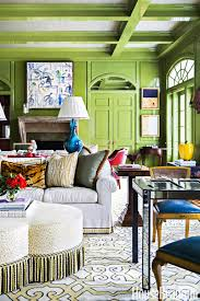 7 Living Room Color Schemes That Will Make Your Space Look 10 Best Green Living Rooms Ideas For Green Living Rooms