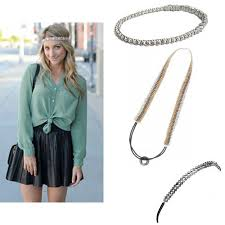 jeweled headbands currently obsessing jeweled headbands birchbox