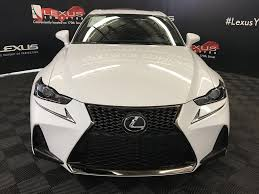 lexus 2017 used 2017 lexus is 300 4dr sdn awd 4 door car in edmonton ab l12466